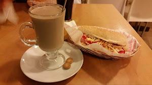 Cafetería Dulce Tentación Huaral 7