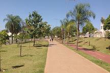 Orla Morena, Campo Grande, Brazil