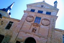 Monasterio de la Ascension de Nuestro Senor, Lerma, Spain