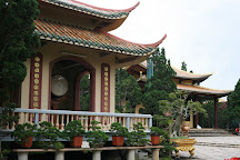 Thien Vien Truc Lam, Da Lat, Vietnam