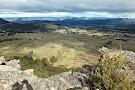 Mount York Lookout