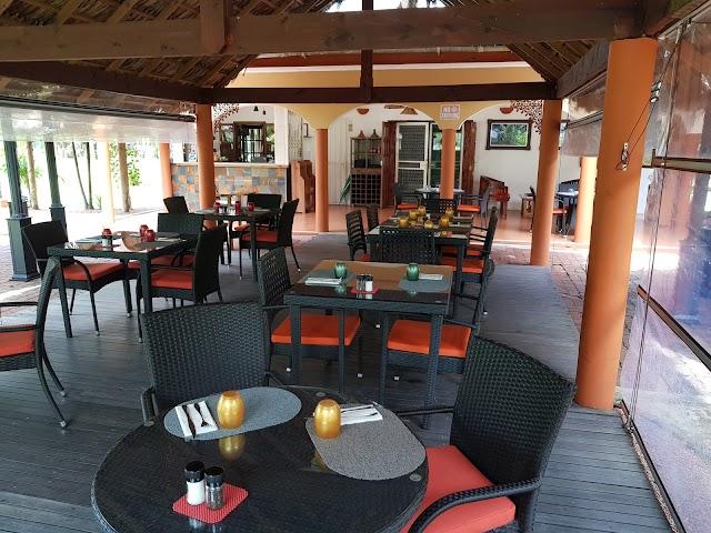Restaurant Paradisier