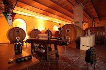 Poggio Rubino, Montalcino, Italy