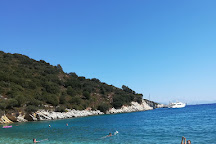 Filiatro Beach, Ithaca, Greece