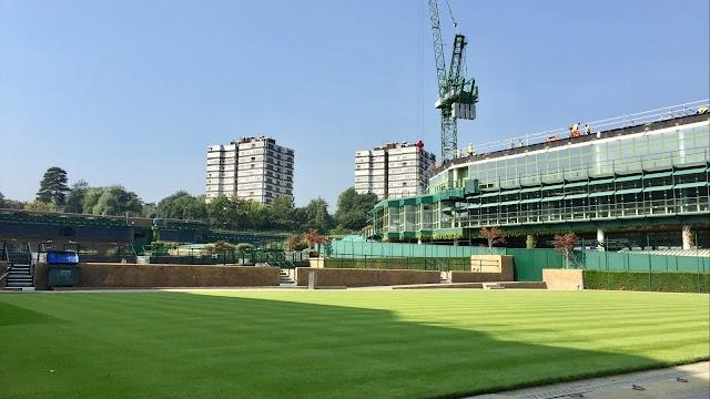 Wimbledon England