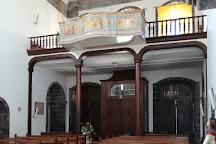 Igreja de Nossa Senhora das Angustias, Horta, Portugal
