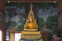 Wat Nikrodharam, Alor Setar, Malaysia