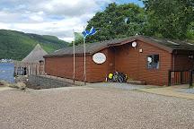 The Scottish Crannog Centre, Kenmore, United Kingdom