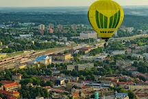 Pramogos Ore, Vilnius, Lithuania