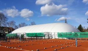 Berliner Tennis Club 1904 Grün-Gold e.V.