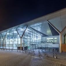 Clissold Leisure Centre london