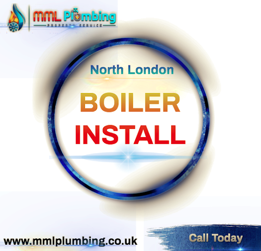 North London boiler installer experts
