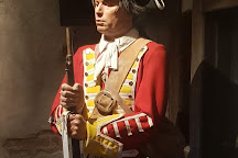 The Royal Regiment of Fusiliers Museum (Royal Warwickshire), Warwick, United Kingdom