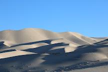 Eureka Dunes, Death Valley National Park, United States