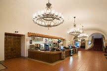 Arlington Theatre, Santa Barbara, United States