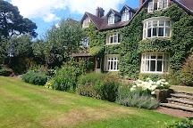 Abbeywood Gardens, Delamere, United Kingdom