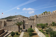 Cesme Castle, Cesme, Turkey