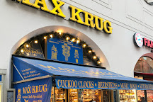 Max Krug, Munich, Germany