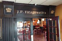 JP Fitzgerald's, Hamburg, United States