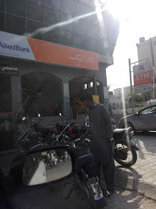Allied Bank Ltd. sargodha