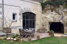 Le Tasting Room Wine - Day Tours, Noizay, France
