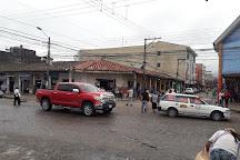 Parque El Arenal, Santa Cruz, Bolivia