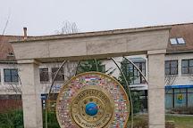 World Peace Gong, Godollo, Hungary