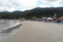 Daniela's Beach, Florianopolis, Brazil