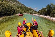 HydroMania - Sports Agency Bovec, Bovec, Slovenia