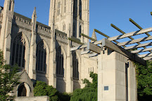 Trinity College, Hartford, United States