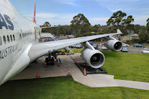 Historical Aircraft Restoration Society (HARS Aviation Museum), Albion Park, Australia