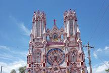 Idaikattur Church, Madurai, India