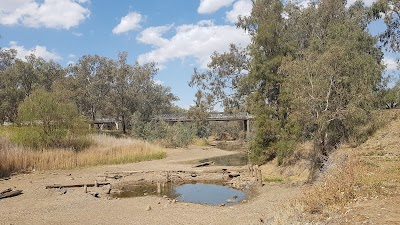 Woolshed Reserve
