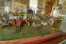 Ford House Visitor Center & Museum, Mendocino, United States