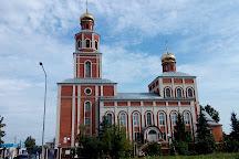 Nicholas Cathedral, Kazan, Russia