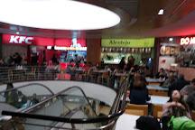 Vasco da Gama Shopping Center, Lisbon, Portugal