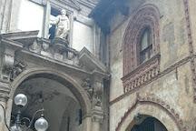 Casa dei Panigarola, Milan, Italy