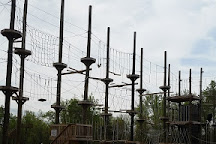 Kersey Valley High Ropes, Archdale, United States