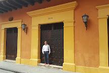 Casa del Marquez de Valdehoyos, Cartagena, Colombia