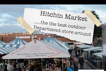 Hitchin Market, Hitchin, United Kingdom