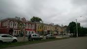 Салон-магазин МТС на фото Кирсанова