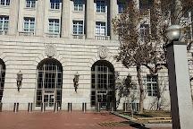 San Francisco Federal Building, San Francisco, United States