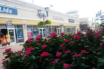 The Outlet Shoppes at Atlanta, Woodstock, United States