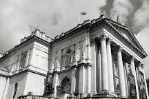 Tate Britain, London, United Kingdom