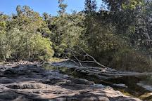 Cedar Creek Falls, Proserpine, Australia
