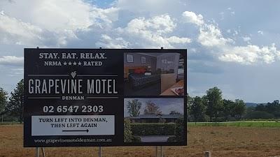 Grapevine Motel