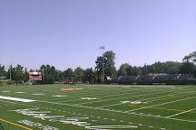Oberlin College, Oberlin, United States