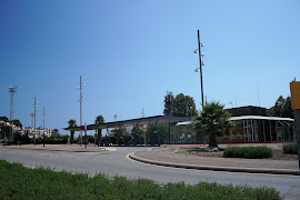 Автобусная станция   Blanes