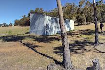 Bruny Island Quarantine Station, Bruny Island, Australia