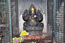 Abirami Amman Temple, Dindigul, India